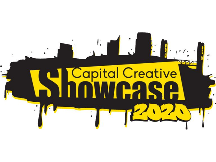 Sac Developer Collective presents: Capitol Creative Showcase 2020