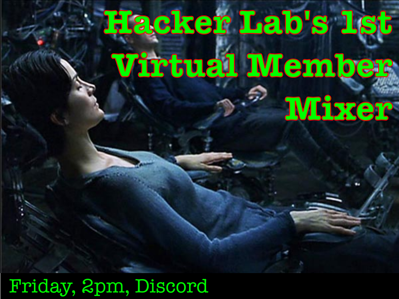 Virtual Member Mixer - Part IV - This is the real first one anyway